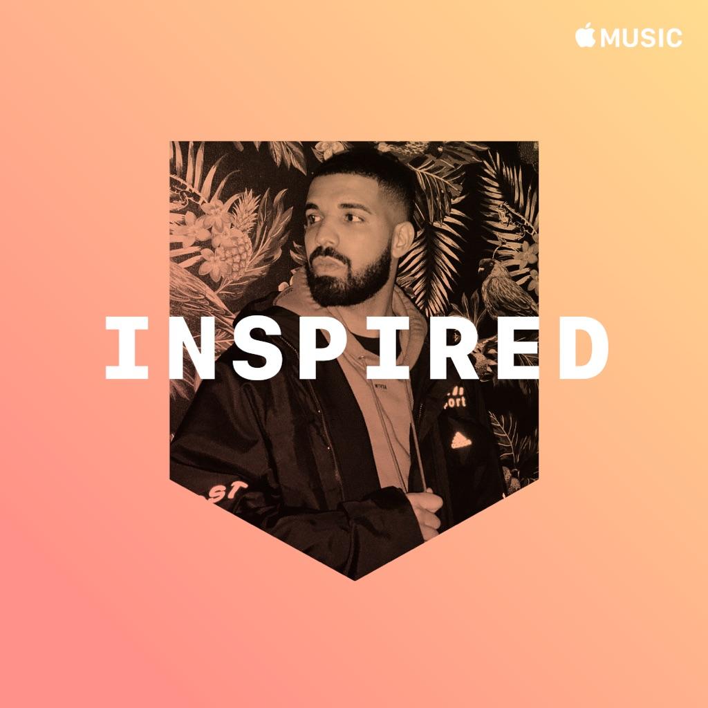 Inspired by Drake