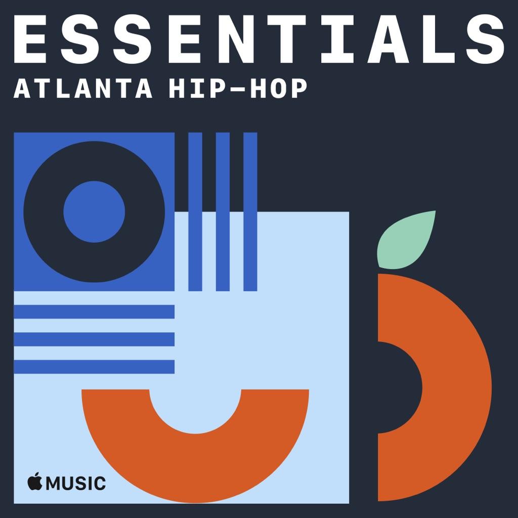 Atlanta Hip-Hop Essentials