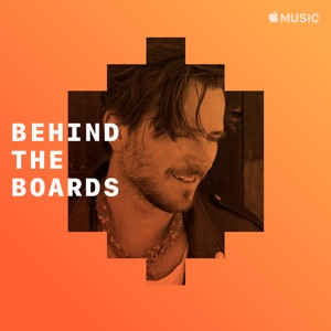 Butch Walker: Behind the Boards