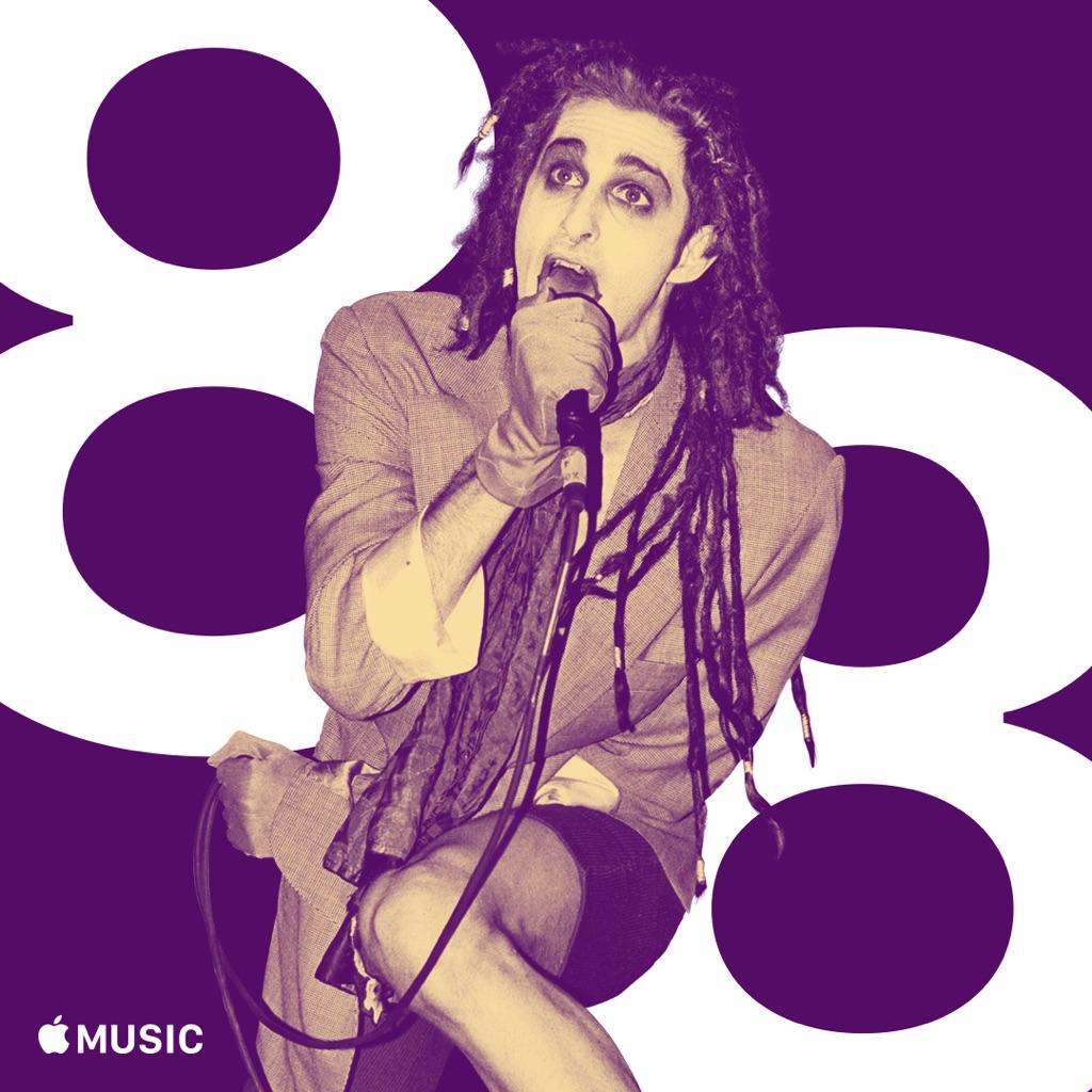 Alternative Hits: 1988