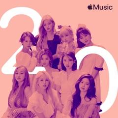 2020 年 K-Pop 热歌