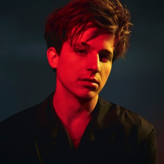 Charlie Puth on Apple Music