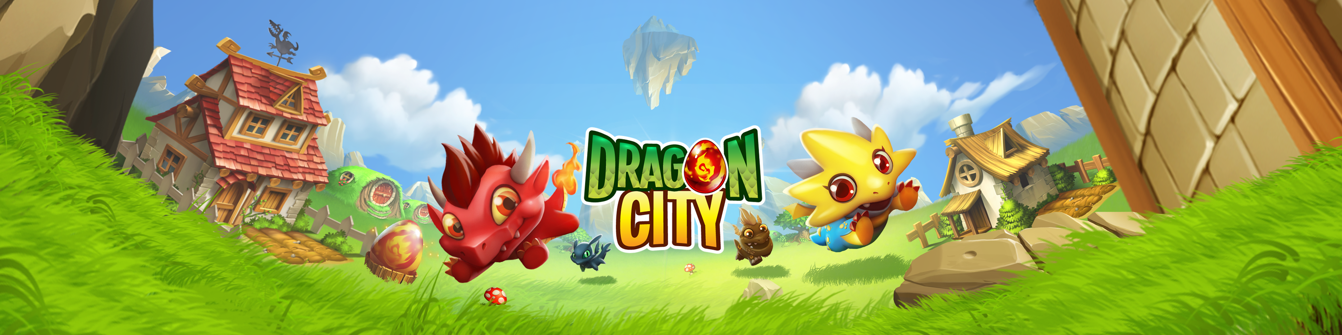 app dragon city download