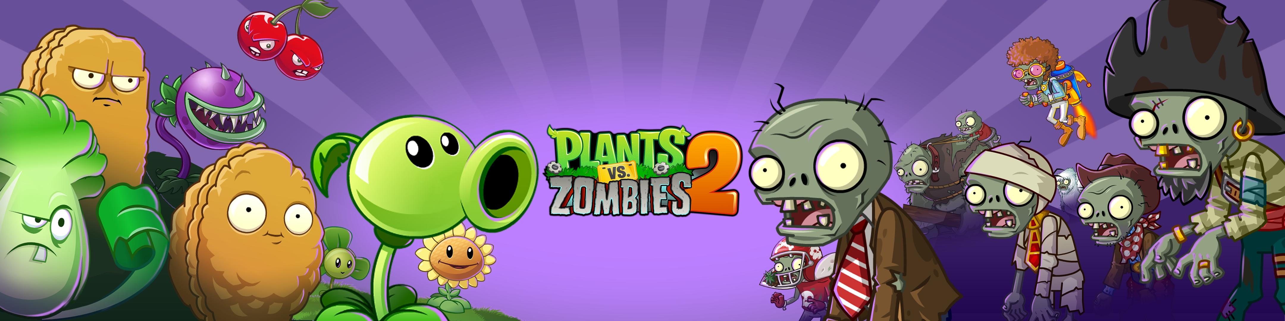 Plants vs  Zombies™ 2 - Revenue & Download estimates - Apple