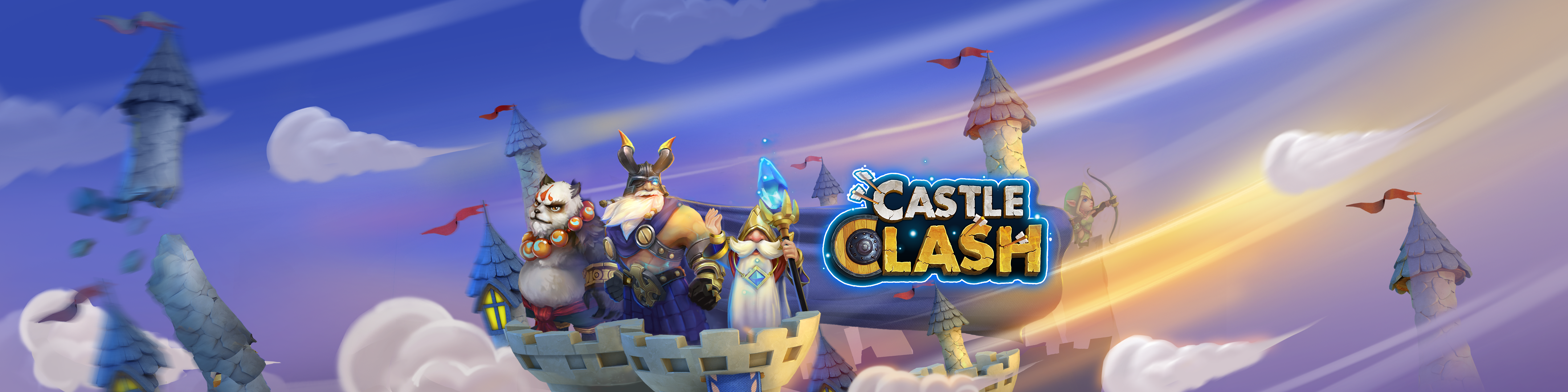 castle clash hack apk 1.3.7