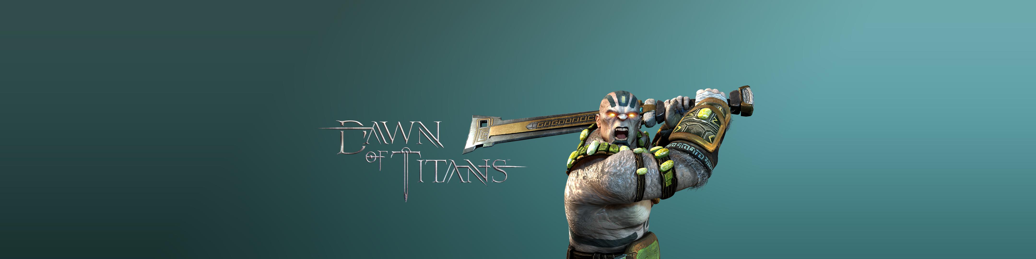 Dawn of Titans - Revenue & Download estimates - Apple App