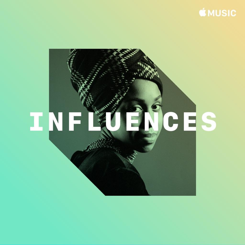 Jazzmeia Horn: Influences