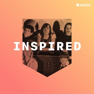 Inspired by The Velvet Underground
