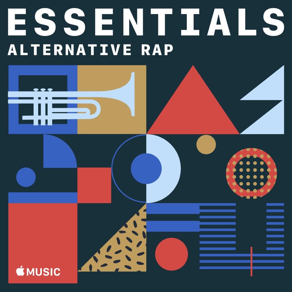Alternative Rap Essentials