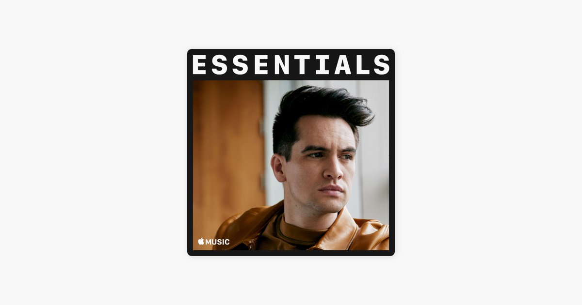 Panic! At the Disco Essentials by Apple Music Alternative on Apple Music
