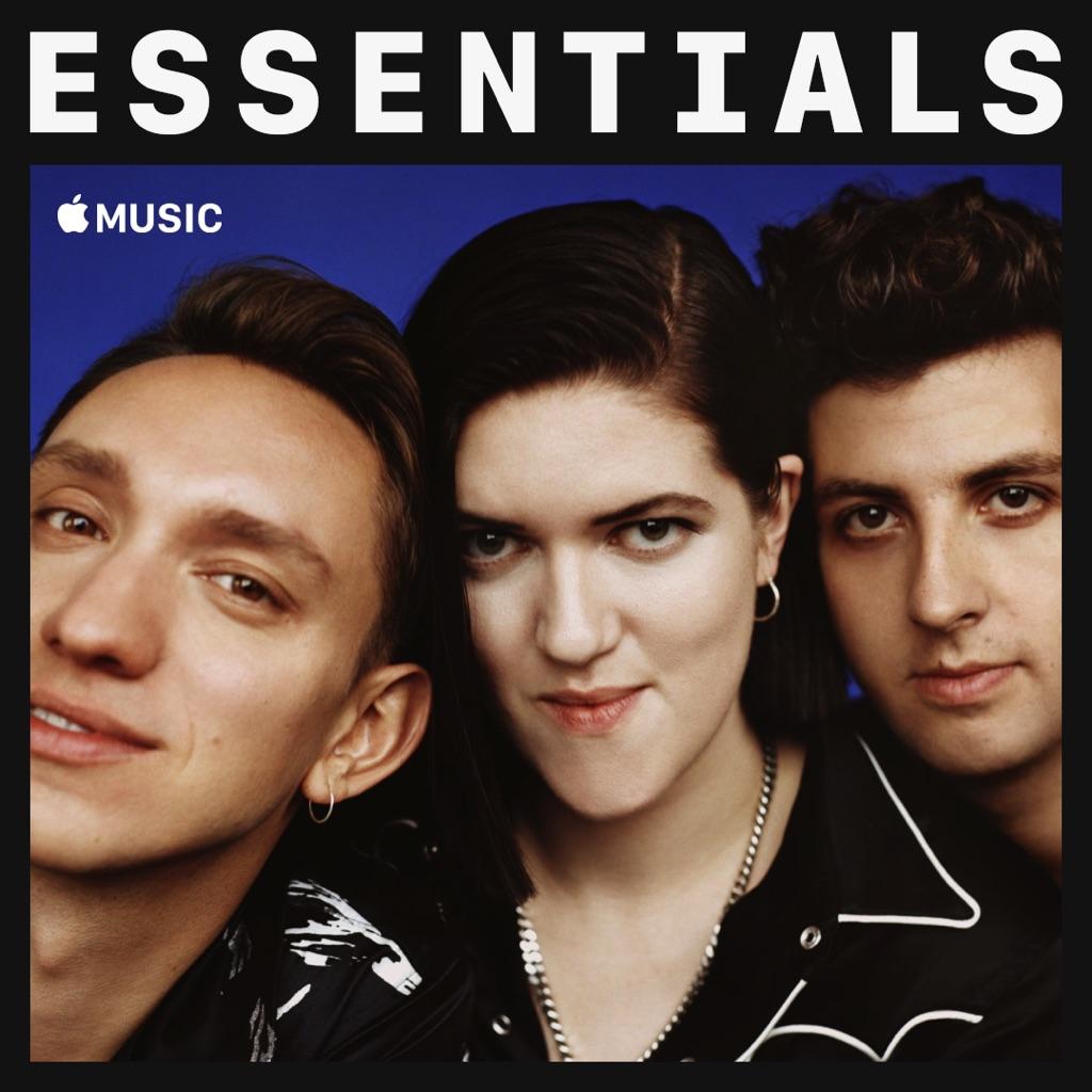 The xx Essentials