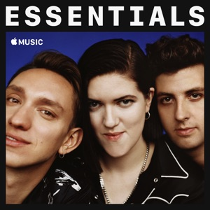 The xx Essentials
