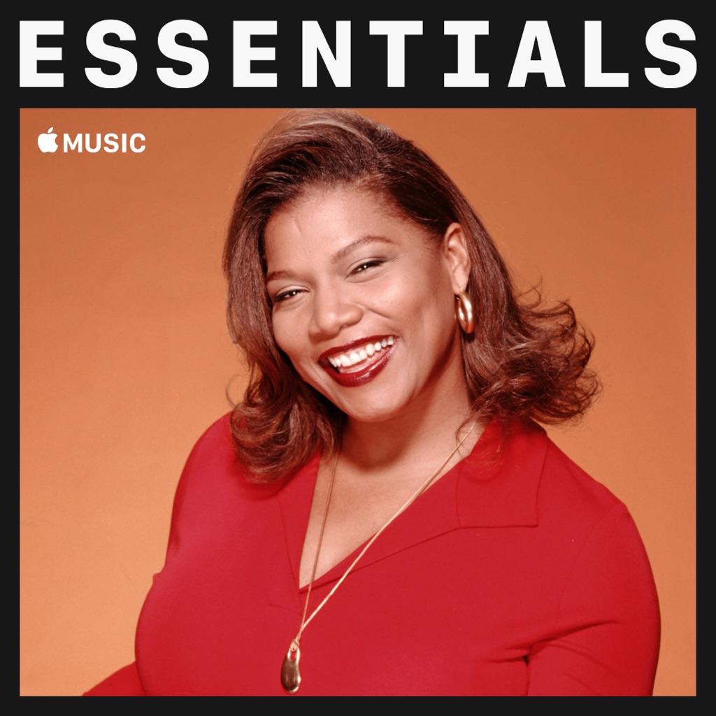 Queen Latifah Essentials