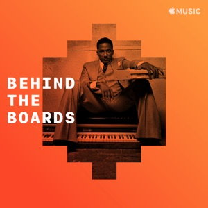Q-Tip: Behind the Boards