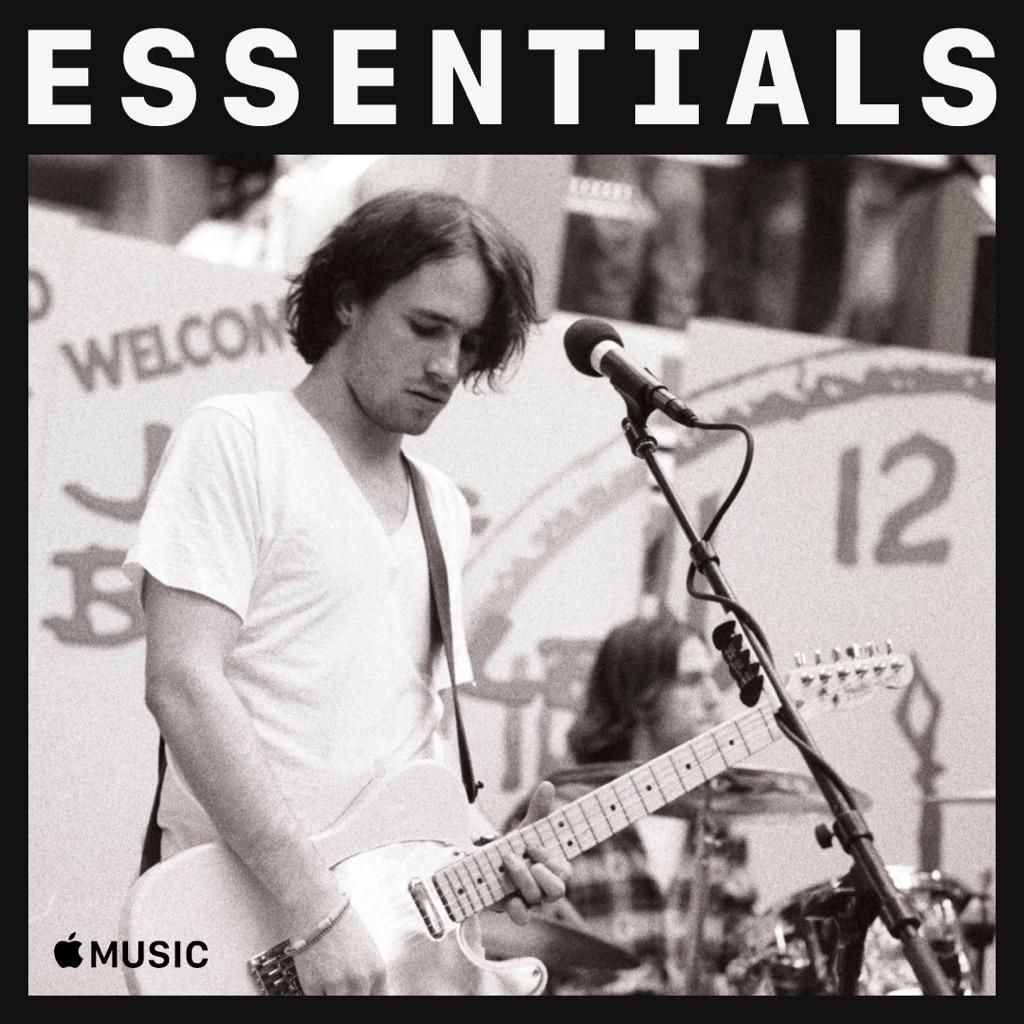 Jeff Buckley Essentials