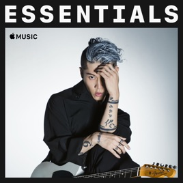 Miyavi Essentials By Apple Music Rock On Apple Music