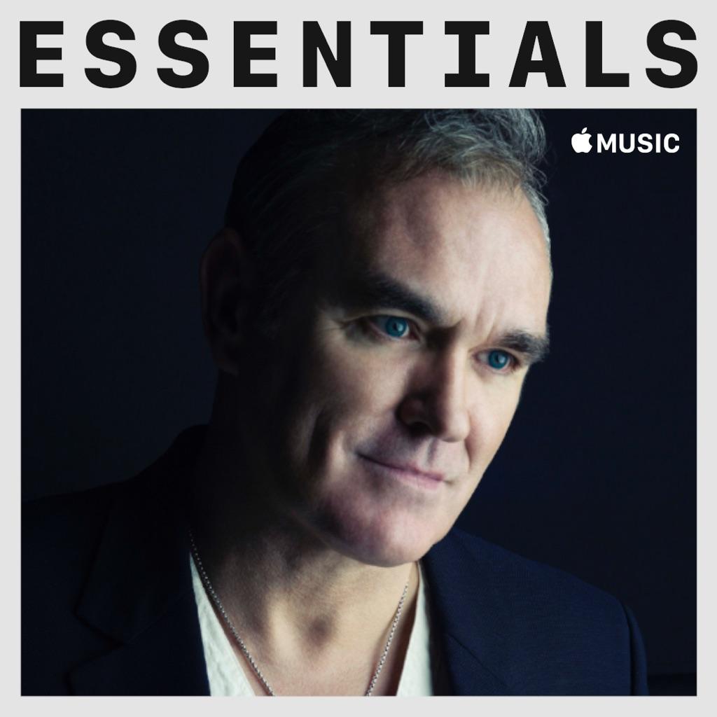 Morrissey Essentials