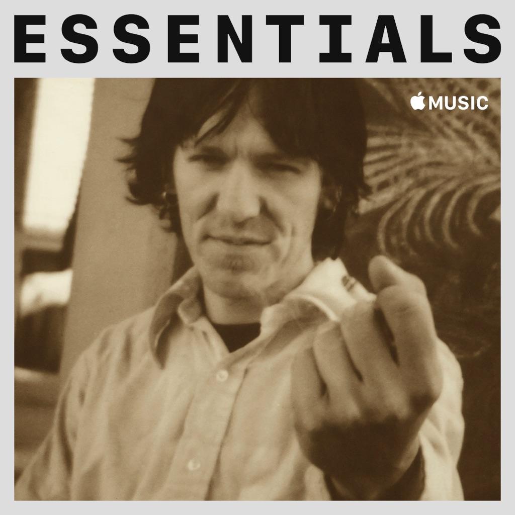 Elliott Smith Essentials