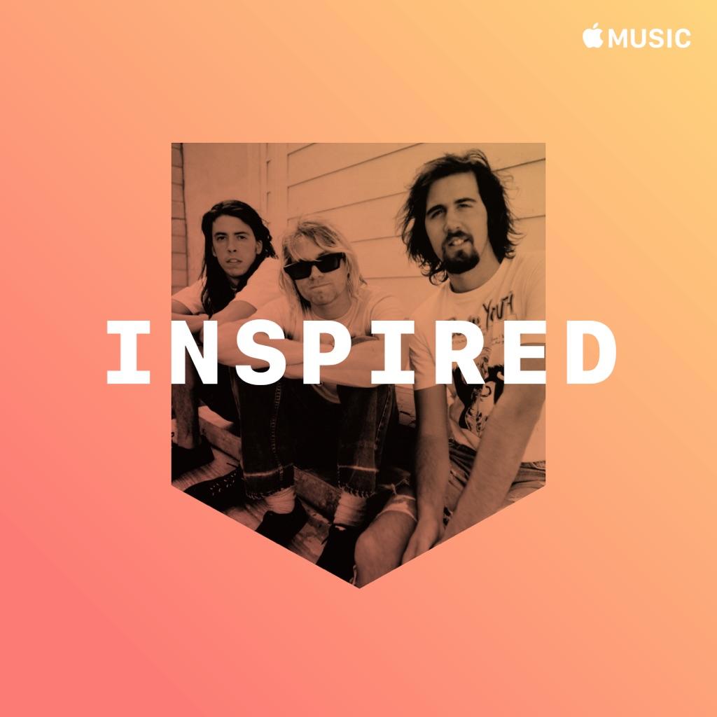 Inspired by Nirvana