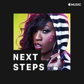 Missy Elliott: Next Steps by Apple Music Hip-Hop/Rap on