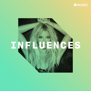 Britney Spears: Influences
