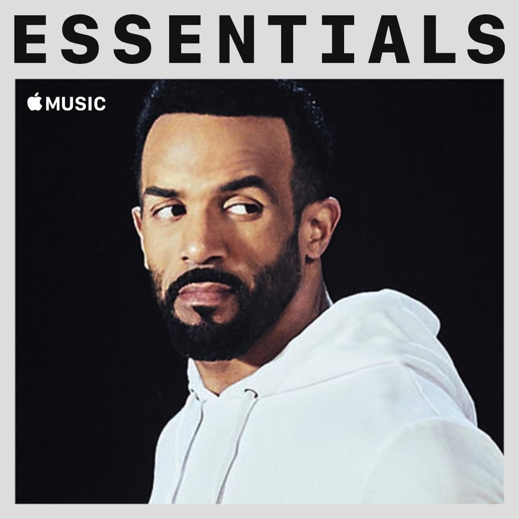 Craig David Essentials