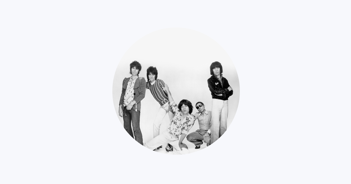 ‎The Rolling Stones on Apple Music
