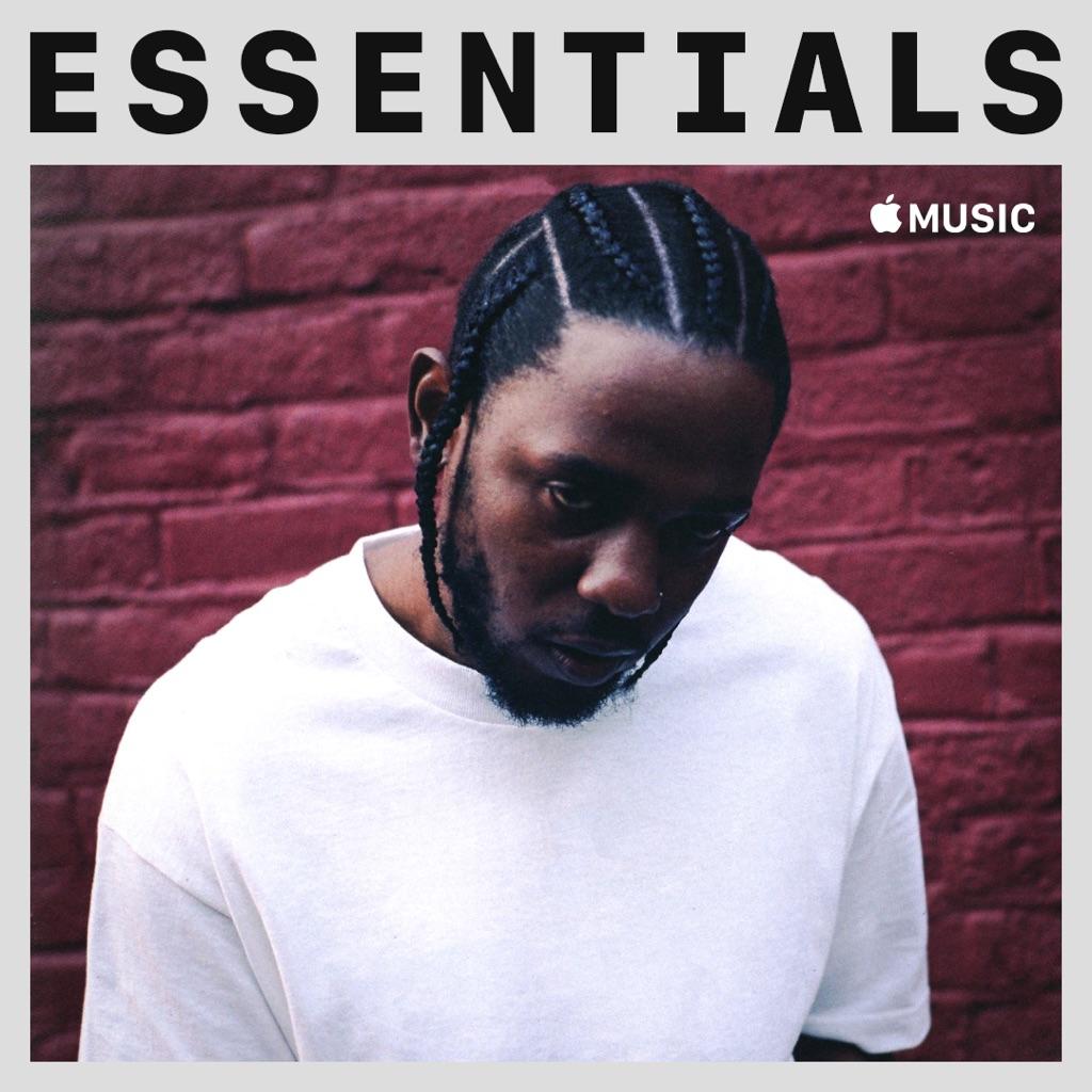 Kendrick Lamar Essentials