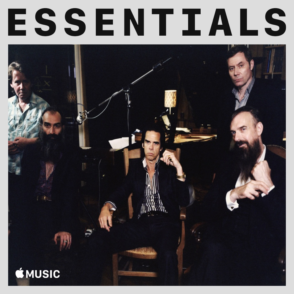 Nick Cave & The Bad Seeds Essentials
