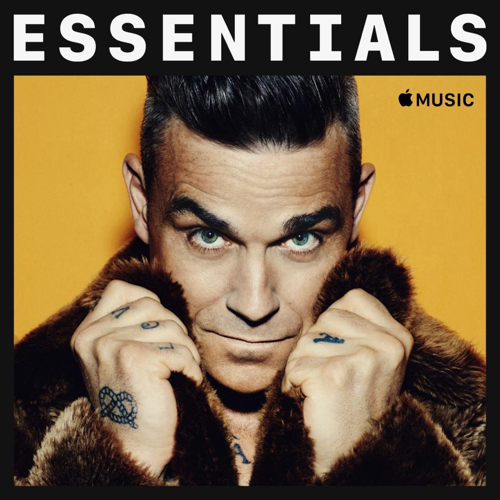 Robbie Williams Essentials