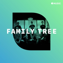 Family Tree: Broken Social Scene by Apple Music Alternative