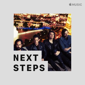 The Killers: Next Steps