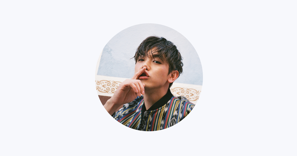 ‎Eric Nam on Apple Music