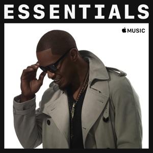 Jamie Foxx Essentials