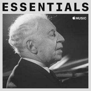 Arthur Rubinstein on Apple Music