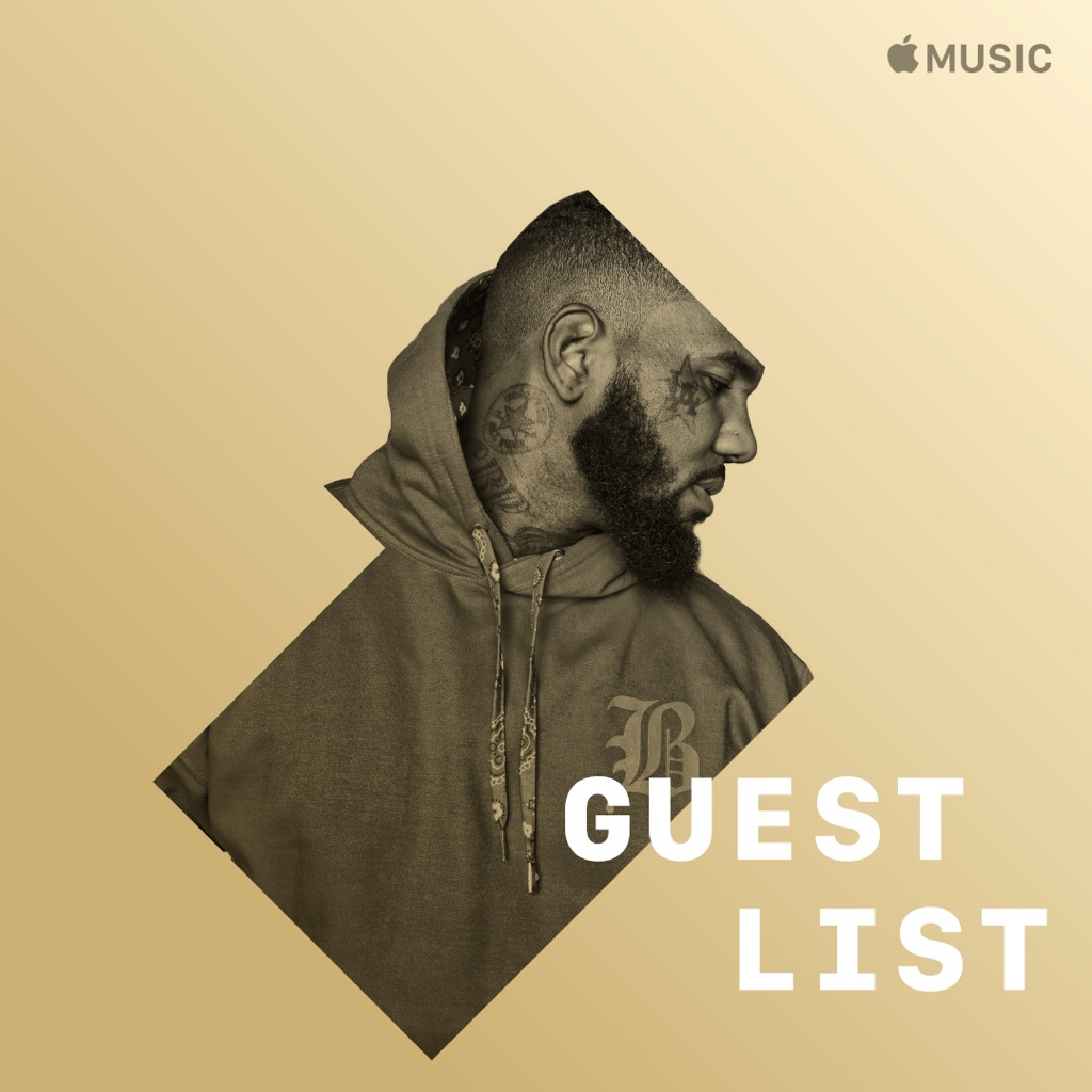 Guest List: The Game