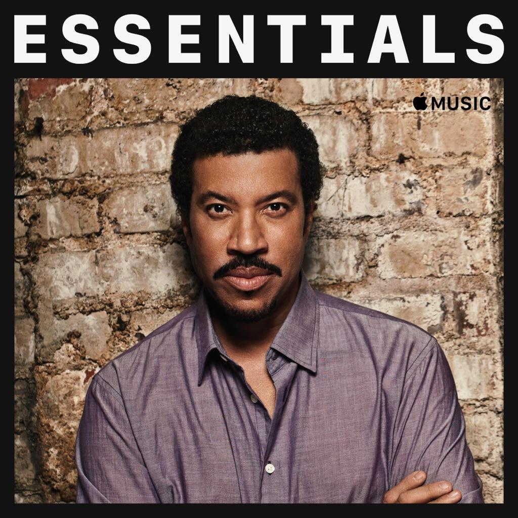Lionel Richie Essentials