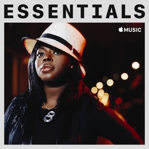Angie Stone Essentials