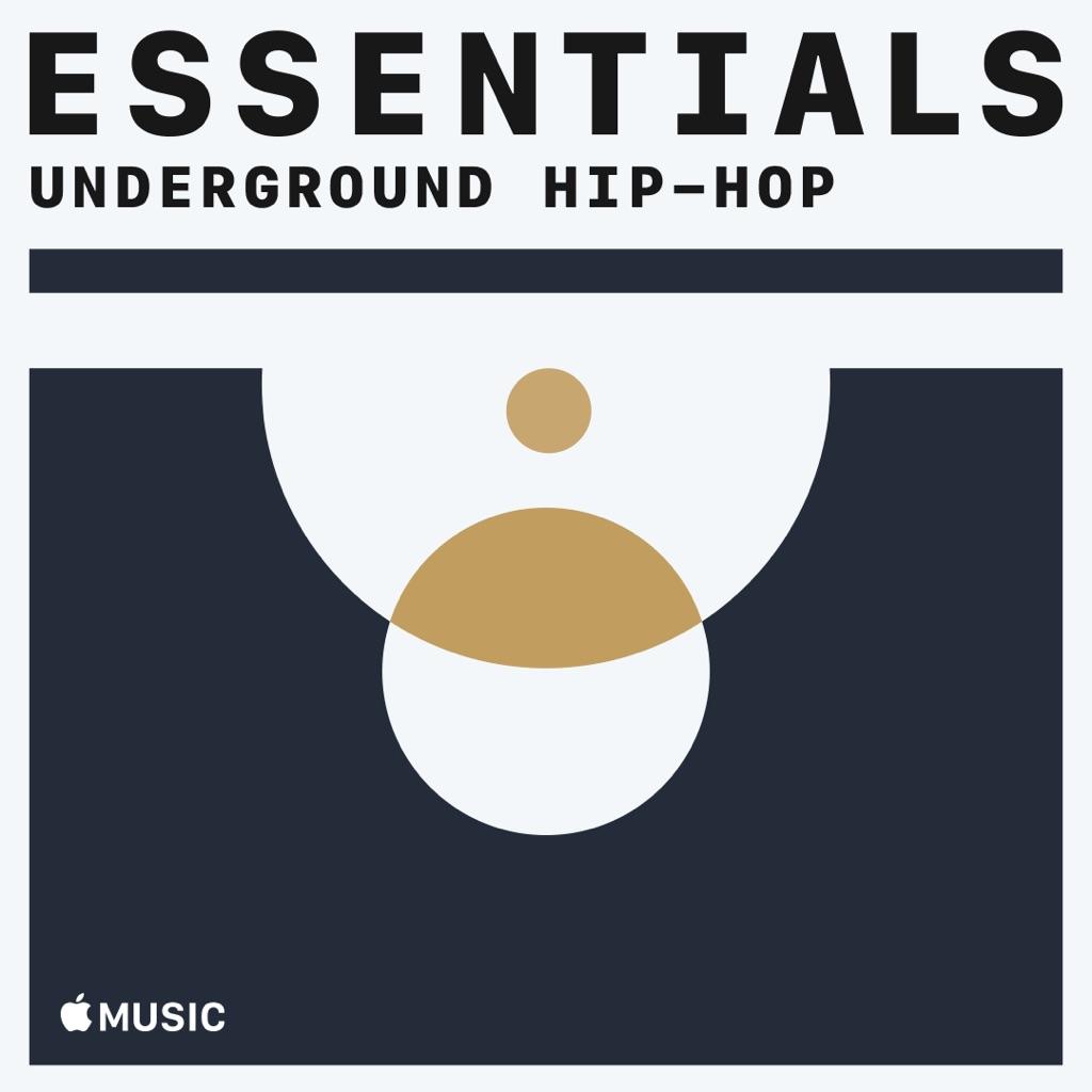 Underground Hip-Hop Essentials