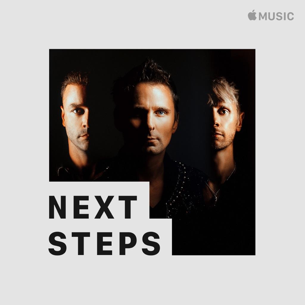 Muse: Next Steps
