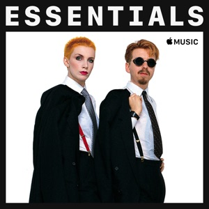 Eurythmics Essentials