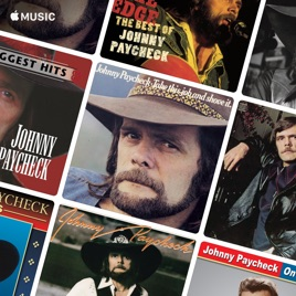 Johnny Paycheck Essentials Von Apple Music Country Bei Apple Music