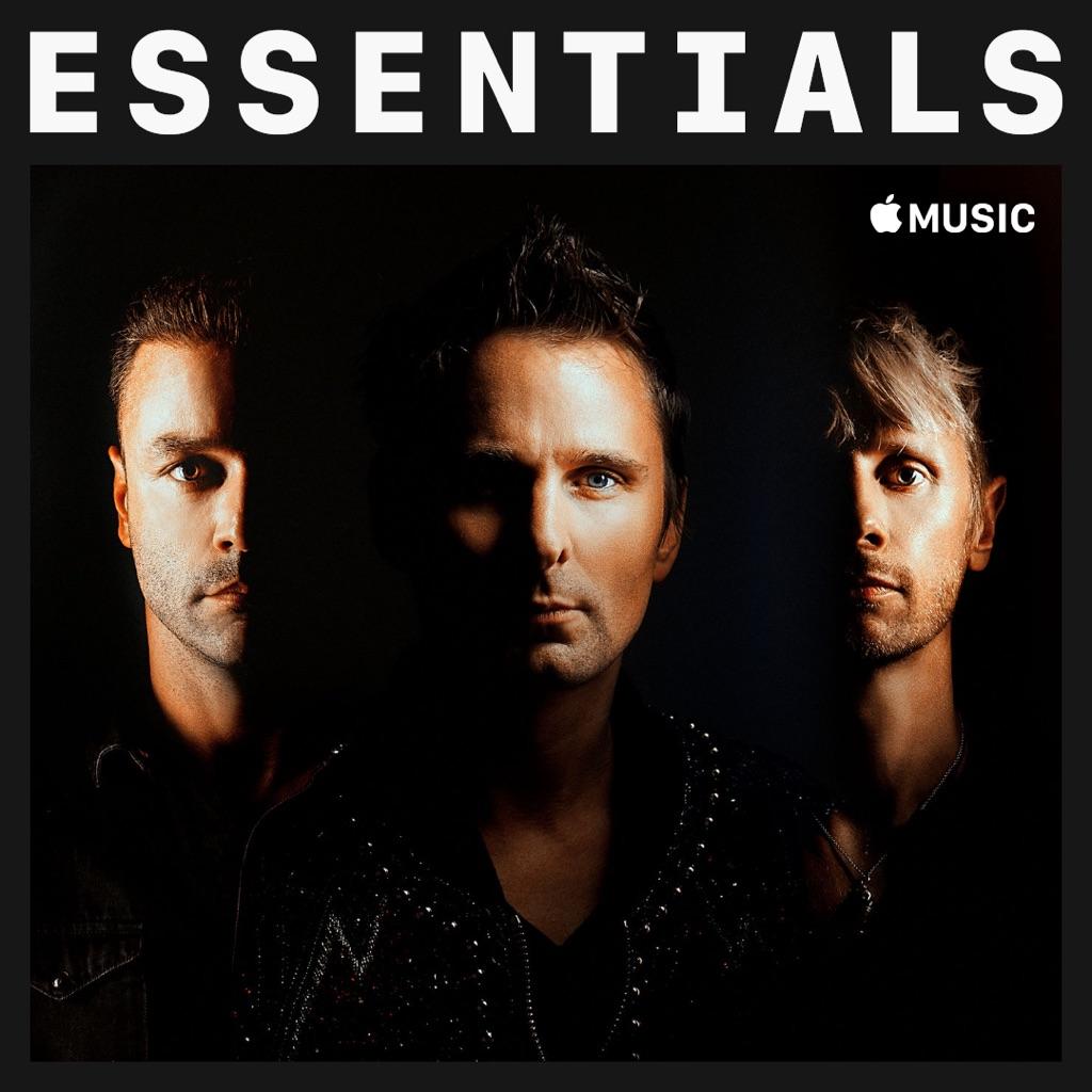 Muse Essentials