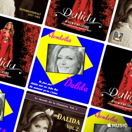 Dalida Essentials by Apple Music French Pop on Apple Music