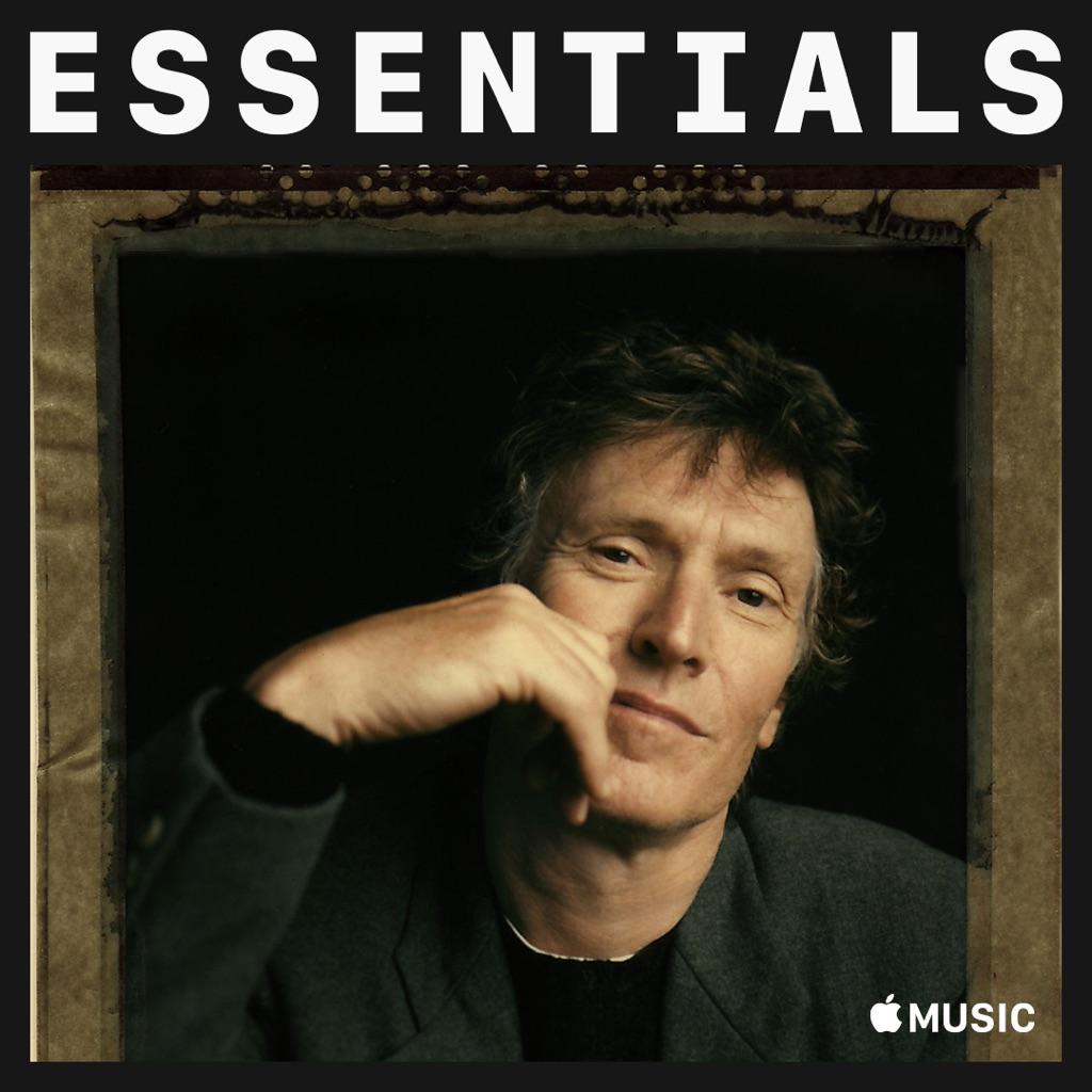 Steve Winwood Essentials