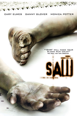 James Wan - Saw bild