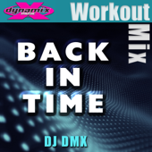 Back In Time (WDR Extended Workout Mix)