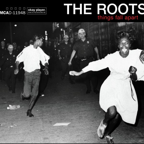 Resultado de imagen de the roots things fall apart