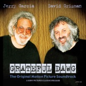 Jerry Garcia & David Grisman - Sitting Here In Limbo
