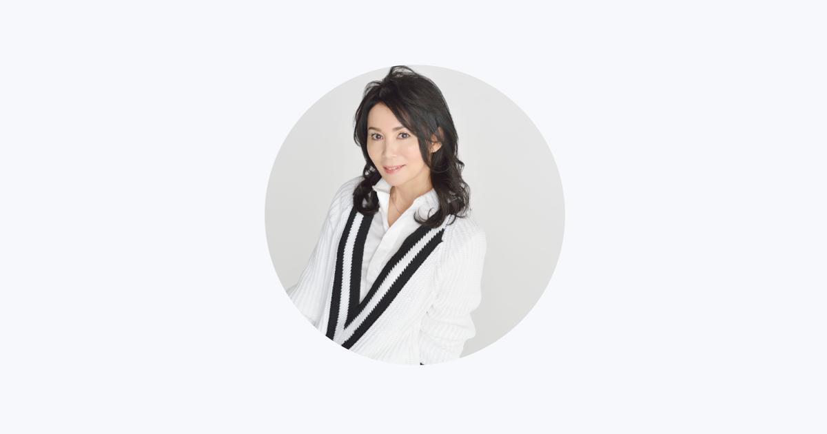 Mariya Takeuchi on Apple Music